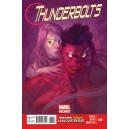 THUNDERBOLTS 13. MARVEL NOW!