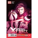 UNCANNY X-FORCE 8. MARVEL NOW!