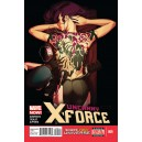 UNCANNY X-FORCE 9. MARVEL NOW!