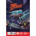 YOUNG AVENGERS 7. MARVEL NOW!