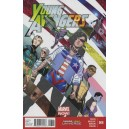 YOUNG AVENGERS 8. MARVEL NOW!