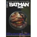 BATMAN SAGA 15. BATMAN. ROBIN. DETECTIVE COMICS. BATGIRL. NEUF.