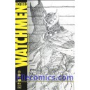 BEFORE WATCHMEN 4. VARIANTE PAR JIM LEE.