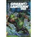 GREEN LANTERN SAGA 15. RED LANTERN. CORPS. NEW GUARDIANS. EARTH 2 - EARTH TWO. NEUF.