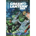 GREEN LANTERN SAGA 16. RED LANTERN. NEW GUARDIANS. EARTH 2 - EARTH TWO. NEUF.