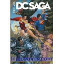 DC SAGA HORS SERIE 2. SUPERMAN. SUPERBOY. SUPERGIRL. HE'L ON EARTH'. NEUF.