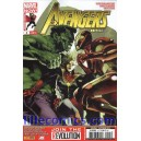 AVENGERS UNIVERSE 3. MARVEL NOW! NEUF.