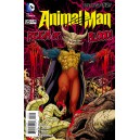 ANIMAL MAN 23. DC RELAUNCH (NEW 52)