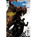 BATMAN THE DARK KNIGHT 23. DC RELAUNCH (NEW 52)