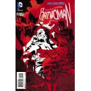 BATWOMAN 23. DC RELAUNCH (NEW 52)