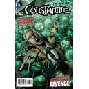 CONSTANTINE 6. DC RELAUNCH (NEW 52)