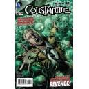 CONSTANTINE 6. DC RELAUNCH (NEW 52)