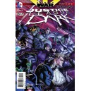 JUSTICE LEAGUE DARK 23. TRINITY WAR. DC RELAUNCH (NEW 52)