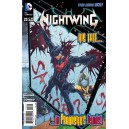 NIGHTWING 23. DC RELAUNCH (NEW 52).
