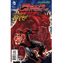 RED LANTERNS 23. DC RELAUNCH (NEW 52).