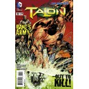 TALON 11. DC RELAUNCH (NEW 52)