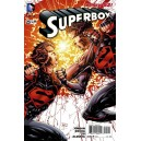 SUPERBOY 23. DC RELAUNCH (NEW 52)