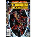 TEEN TITANS 23. DC RELAUNCH (NEW 52).