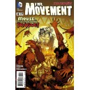 THE MOVEMENT 4. DC RELAUNCH (NEW 52)