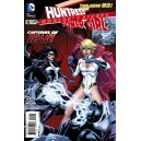 WORLDS' FINEST 15. HUNTRESS. POWER GIRL. DC RELAUNCH (NEW 52)