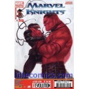 MARVEL KNIGHTS 10. MARVEL NOW! THUNDERBOLTS. DAREDEVIL. PUNISHER. NEUF.