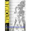 BEFORE WATCHMEN 5. VARIANTE PAR JIM LEE.