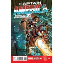 CAPTAIN AMERICA 10. MARVEL NOW!