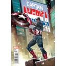 CAPTAIN AMERICA 11. MARVEL NOW!