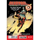 DEADPOOL 15. MARVEL NOW !