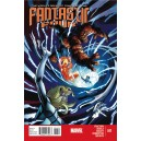 FANTASTIC FOUR 11. MARVEL NOW!