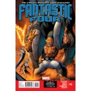 FANTASTIC FOUR 12. MARVEL NOW!