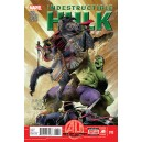 INDESTRUCTIBLE HULK 13. MARVEL NOW!