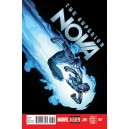 NOVA 7. MARVEL NOW!