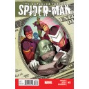 THE SUPERIOR FOES OF SPIDER-MAN 3. MARVEL NOW!