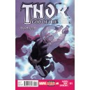 THOR GOD OF THUNDER 11. MARVEL NOW!