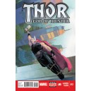THOR GOD OF THUNDER 12. MARVEL NOW!