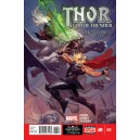 THOR GOD OF THUNDER 13. MARVEL NOW!