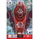 MORBIUS THE LIVING VAMPIRE 9. MARVEL NOW!