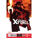 UNCANNY X-FORCE 11. MARVEL NOW!