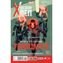 UNCANNY X-MEN 11. MARVEL NOW!