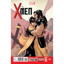 X-MEN 4. MARVEL NOW!
