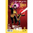 X-MEN 5. BATTLE OF THE ATOM! MARVEL NOW!