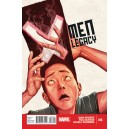 X-MEN LEGACY 16. MARVEL NOW!