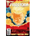 THE FURY OF FIRESTORM. THE NUCLEAR MEN N°4 DC RELAUNCH (NEW 52)