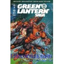 GREEN LANTERN SAGA 17. RED LANTERN. NEW GUARDIANS. NEUF.
