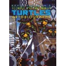 TEENAGE MUTANT NINJA TURTLES. TMNT. ARTOBIOGRAPHY.