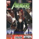 AVENGERS UNIVERSE 4. MARVEL NOW! NEUF.