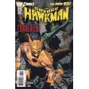 THE SAVAGE HAWKMAN N°4 DC RELAUNCH (NEW 52)