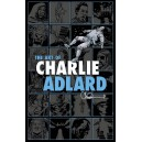 THE ART OF CHARLIE ADLARD HARD COVER. MINT.