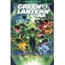 GREEN LANTERN SAGA 18. RED LANTERN. NEW GUARDIANS. EARTH 2 - EARTH TWO. NEUF.